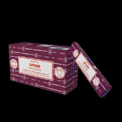 Sai Baba Nag Champa Opium wierook