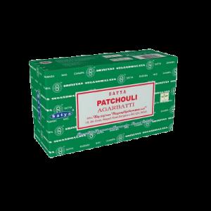wierook Patchouli - Satya