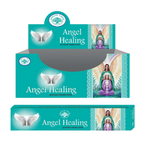 wierook Angel Healing - Green Tree