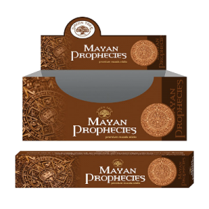 wierook Mayan Prophcies - Green Tree