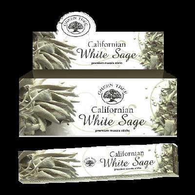 wierook White Sage - Green Tree