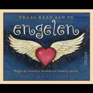 Vraag raad aan de engelen kaartenset