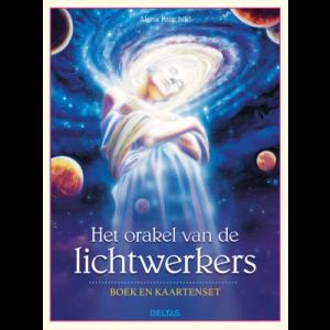 Het orakel van de lichtwerkers kaartenset